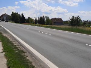Oprava na dva měsíce zkomplikuje provoz na vytížené silnici z Olomouce do Přerova