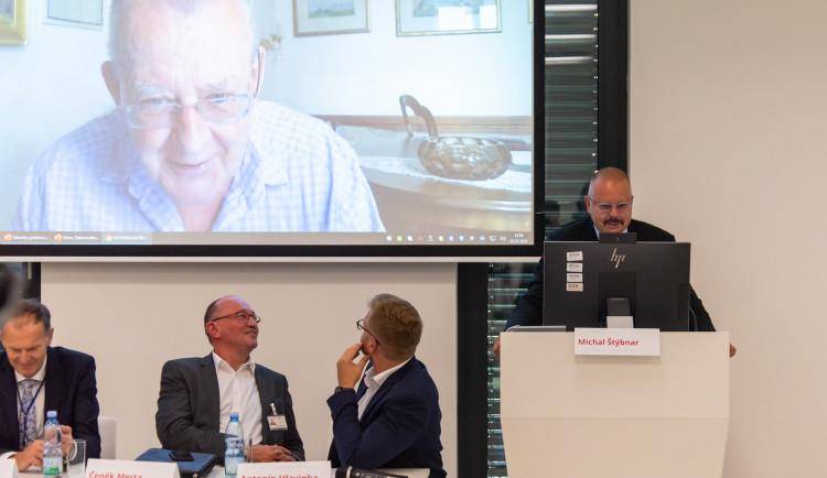 Olomoucká fakultka má aplikaci pro videokonzultaci mezi lékařem a pacientem