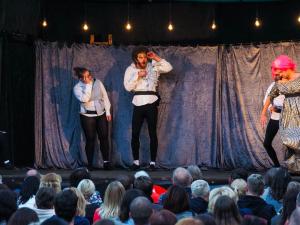 Divadlo Tramtarie chystá v srpnu Olomoucké (nejen) shakespearovské léto