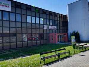 Nemocnice Šumperk investovala 220 milionů do nového pavilonu