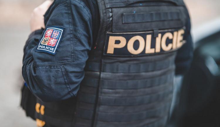 Policie díky pomoci veřejnosti dopadla muže, který fyzicky napadl a okradl ženu