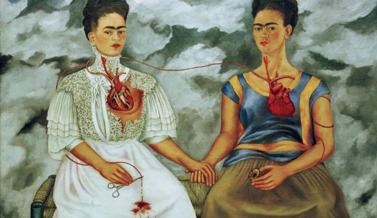 Příběh mexické malířky Fridy Kahlo na velkém plátně. Film odhaluje její dosud neznámé osobní věci