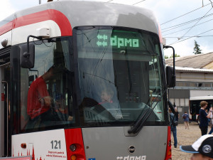 Prodejna hromadné dopravy na hlavním nádraží v Olomouci bude mít omezený prodej