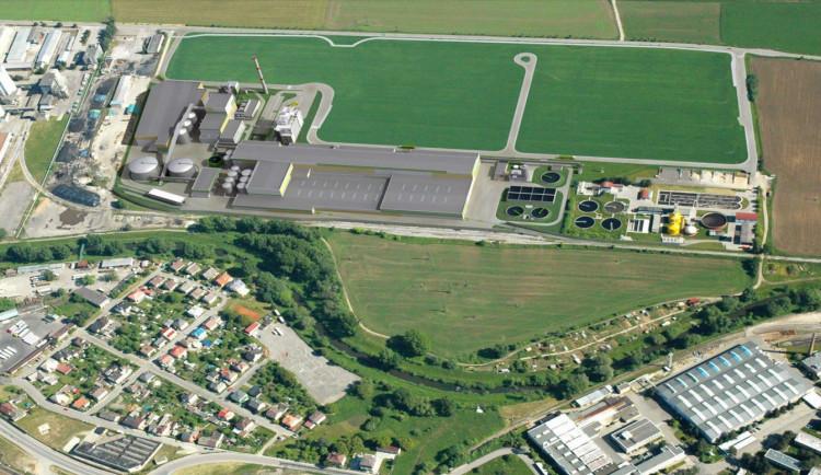 Změna územního plánu Zábřehu je neplatná. Papírna se spalovnou biomasy má zelenou