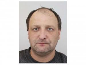 Policie pátrá po muži z Olomoucka, který je stíhán pro zanedbání povinné výživy