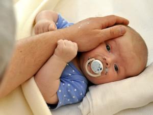 Šternberská porodnice zažila plodný půlrok. Od začátku roku zde přišlo na svět přes 500 dětí