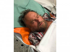 Policie žádá o pomoc občany při ztotožnění hospitalizovaného pacienta