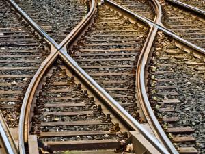 Na trati z Prostějova do Nezamyslic tři týdny nepojedou vlaky, nahradí je autobusy