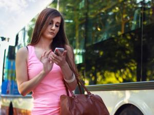 Nákup jízdenek na MHD ulehčí nová mobilní aplikace SEJF