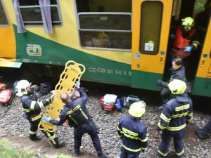 Dalším železničním neštěstím má pomocí GPS souřadnic zabránit nová mobilní aplikace