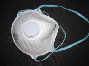 Zájem o respirátory a roušky z nanovláken v posledním týdnu opět vzrostl