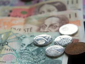 Na Přerovsku řádí měniči bankovek. Za jeden den si vydělali přes pět tisíc korun