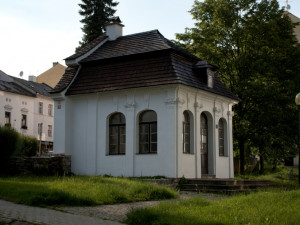 V Šumperku se otevře první česká samoobslužná galerie