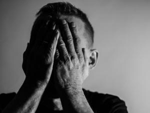 V Česku přibylo lidí s depresemi a úzkostí
