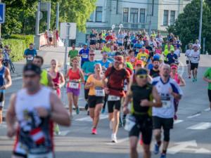RunCzech přijíždí do Olomouce sletní výzvou Česko běží dál