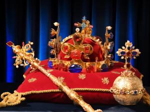 Vlastivědné muzeum v Olomouci na podzim připomene heraldika Loudu i korunovační klenoty