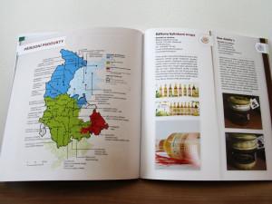 Výlety za regionálními potravinami v Olomouckém kraji pomůže naplánovat nový katalog