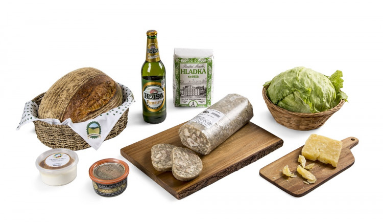Výrobci z Olomouckého kraje soutěžili o ocenění Regionální potravina
