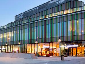Nákupní centrum Galerie Šantovka v loňském roce zvýšilo zisk na více jak 160 milionů korun