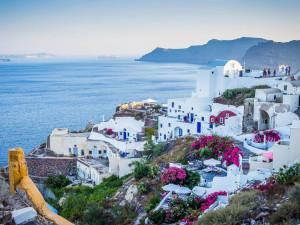 Řecko zavádí povinné testy na covid pro několik evropských zemí včetně České republiky