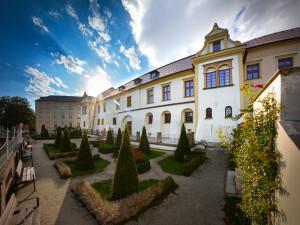 Univerzita Palackého sestavila pro turisty on-line průvodce po akademické půdě