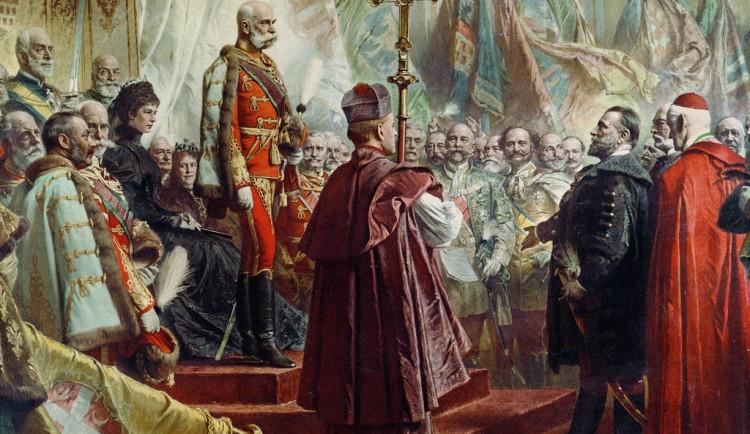 Před sto devadesáti lety se narodil císař František Josef I. Navštívil i Prostějov