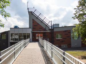 Nově zrekonstruovaný aquapark se Šumperanům otevře na konci sprna
