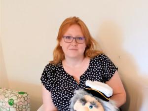 ROZHOVOR: Práce s dětmi s poruchou autistického spektra mě baví a naplňuje, říká Veronika Němečková