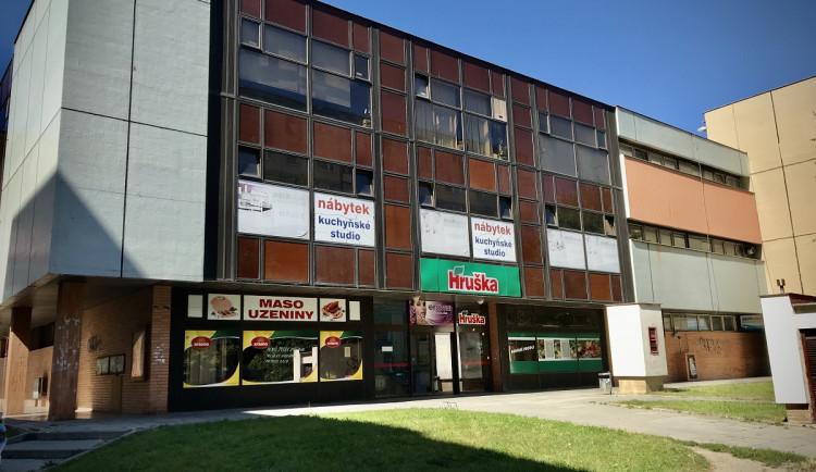 Lidl počtvrté v Olomouci. Nová prodejna vznikne v obchodním domě Timpo