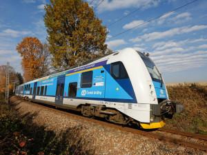 Na Jesenicku dnes začaly tři vlakové výluky, přepravu zajistí autobusy