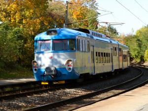 Milovníci železnice si v sobotu přijdou na své. Na koleje vyjede i legendární Žabotlam