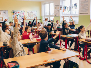 Ministerstvo prozradilo, v jakém případě by se zavíraly školy