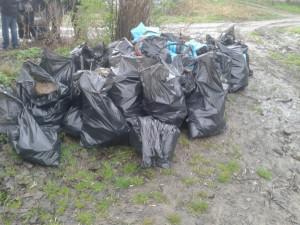 Eko-kampaň Ukliďme Česko v Přerově se zaměří především na okolí lagun