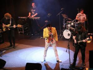 Na hodech v Tršicích o víkendu vystoupí Miloš Knor nebo Queen revival