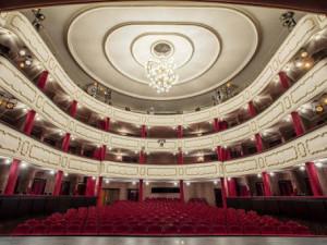 Moravské divadlo Olomouc uvede  v následující sezóně celkem dvanáct nových představení