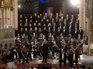 SOUTĚŽ: Vyhrajte vstupenky na Podzimní festival duchovní hudby, který letos proběhne v plném rozsahu