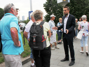 Kvůli pandemii koronaviru nebude letos Olomoucký kraj organizovat projekt Seniorské cestování