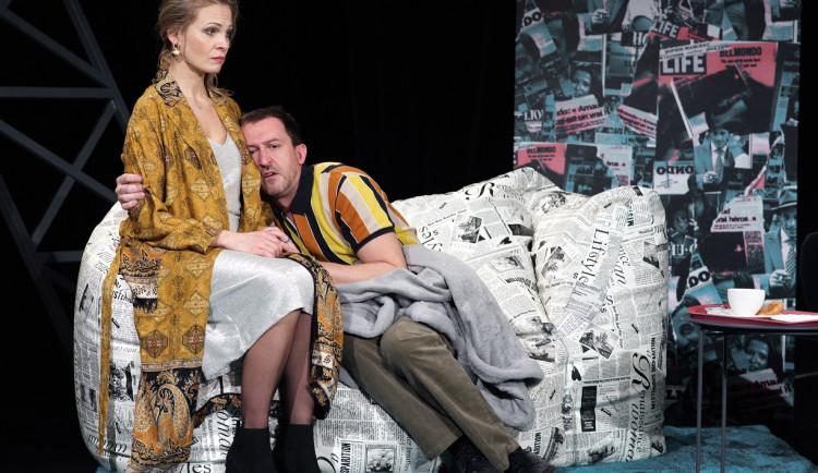 SOUTĚŽ: Vyhrajte vstupenky na představení Veselé Velikonoce s Martinem Hofmannem v hlavní roli