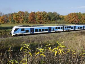 Mezi Prostějovem a Dzbelem nejezdí vlaky, druhá výluka bude v říjnu