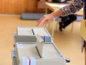 Pro lidi v karanténě bude v kraji zřízeno pět speciálních volebních míst