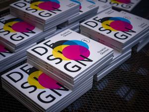 Univerzita Palackého vydala katalog kreativních tvůrců z regionu Design