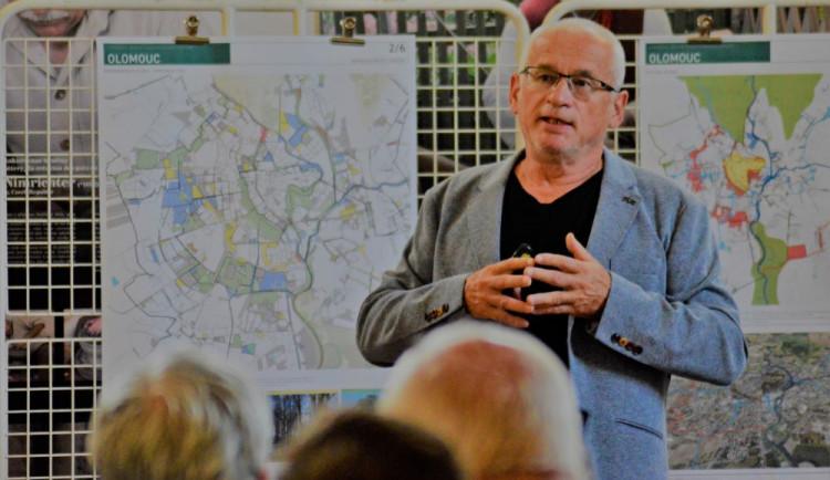 Město tvoří nový plán údržby zeleně. Sídliště nejsou prioritou, zaměří se na hlavně na parky