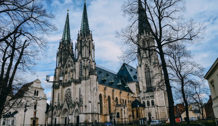 V centru Olomouce se uskutečnila tradiční romská pouť