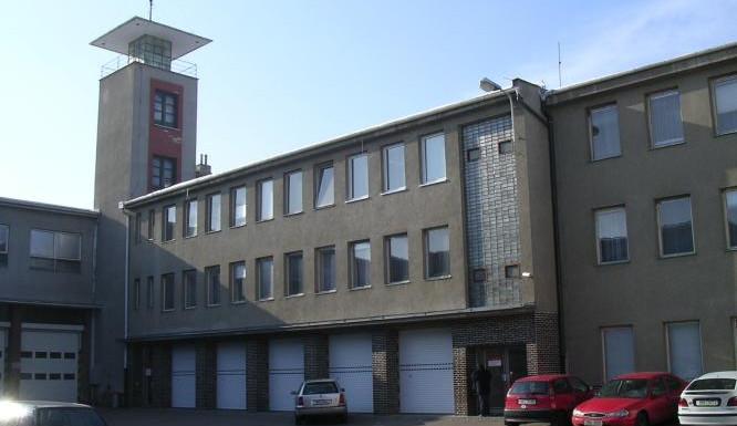 V Prostějově vznikne nová základna pro hasiče a záchranáře