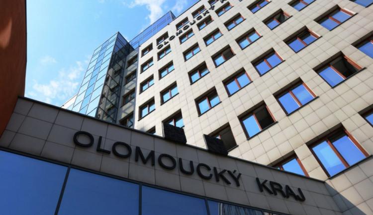 Olomoucký kraj schválil půlmiliardový revolvingový úvěr