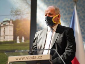 Novým ministrem zdravotnictví se stane Roman Prymula