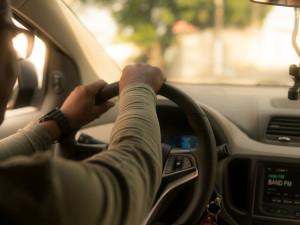 Komentář: Co přinesl korona-víkend s olomouckými taxikáři