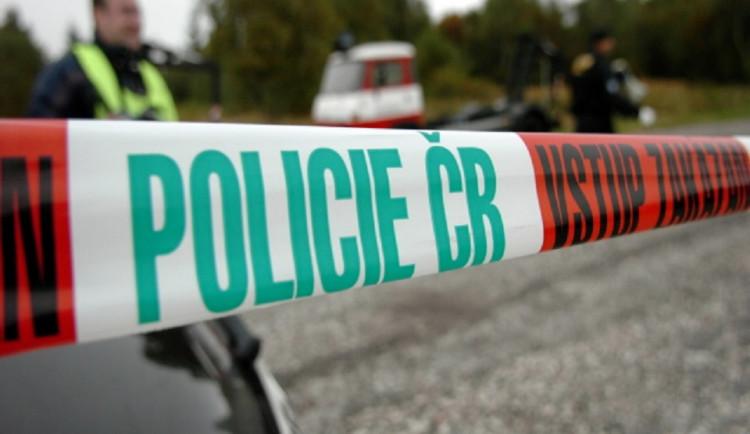 Policisté v sobotu ukončili nepovolenou technoparty na Jesenicku