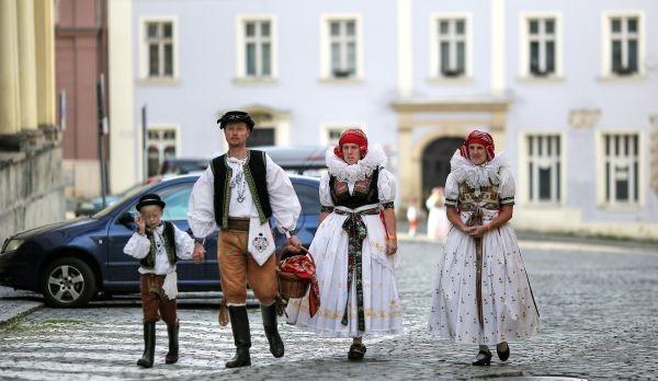 Oslavy folkloru se přesouvají na lepší časy. Hanáci slibují brzké setkání
