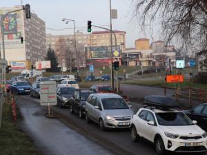 Dostavba D1 u Přerova ohrožena? Proti odpůrcům dálnice vznikla petice